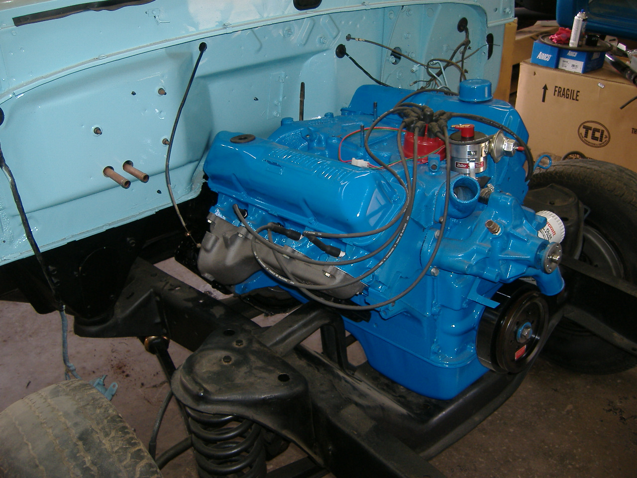 1972 ford f100 360 engine  1972  free engine image for