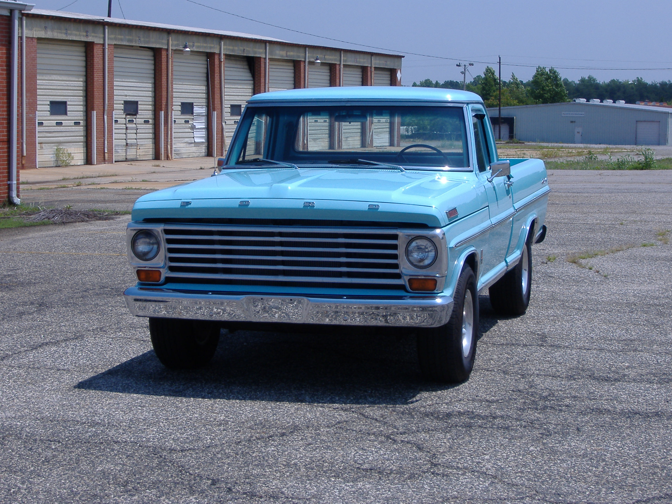 Ford truck identification guide custom pinterest ford trucks ford and diesel trucks